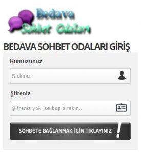 Bedava-chat-siteleri