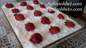 Gelin Pastası Tarifi: