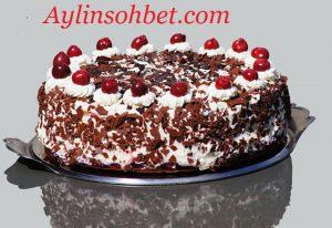 Karaorman Pastası Tarifi: