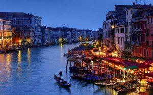 Venedik-chat-odaları