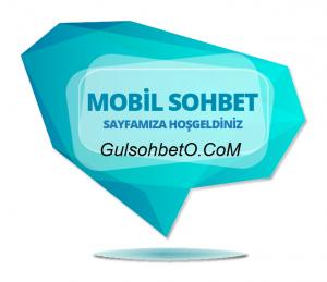 Mobil-sohbet-geveze
